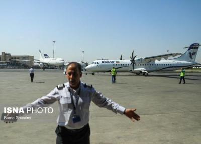 گرانی کار خود را کرد، مسافران پروازهای داخلی پر کشیدند