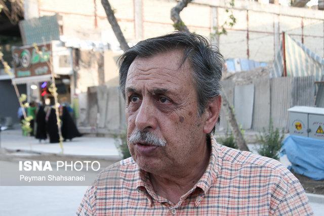 درد بی انتها تخریب خانه های تاریخی اصفهان