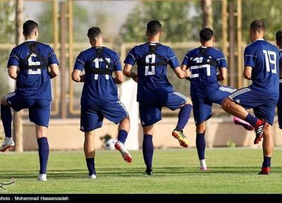 اعلام برنامه های تیم ملی فوتبال تا دیدار با ازبکستان