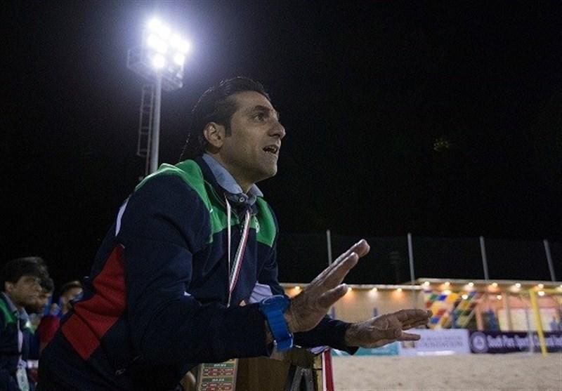 هاشم پور: با خیالی آسوده روی برنامه های فنی تمرکز می کنیم، در صورت احتیاج یک بازیکن جانشین مرشدی زاده می گردد