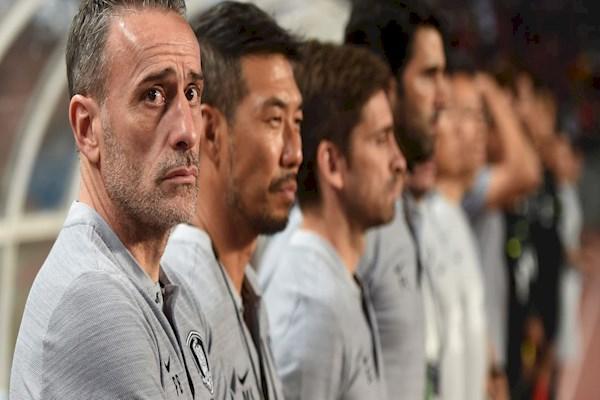 آزمون و خطای بنتو در تیم ملی کره