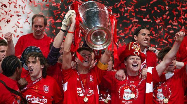 معرفی تیم های برتر دنیا فوتبال، لیورپول؛ هیچ وقت تنها نیست!