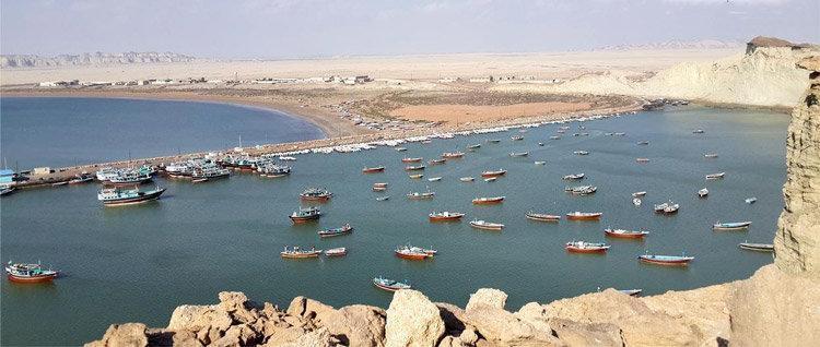 سفر به استان سیستان و بلوچستان