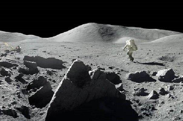 پرونده 50 سالگی نخستین سفر انسان به ماه آنالیز شد