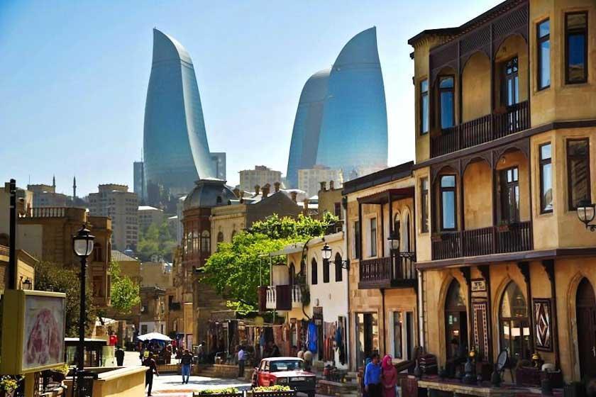 دیدنی های باکو، قلب تاریخ و مدرنیته آذربایجان (قسمت دوم)
