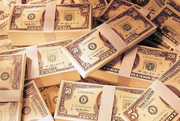 بانک مرکزی نرخ جدید بانکی ارزها را بیان نمود