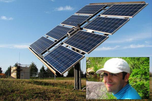ردپای کرم ضد آفتاب در صفحات خورشیدی جدید با ابتکار محقق ایرانی