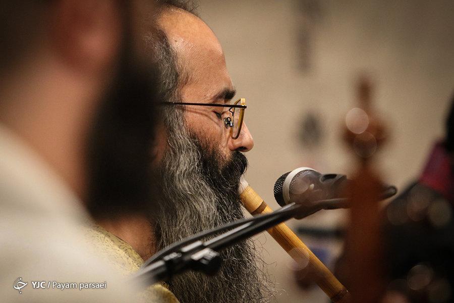 ساز ناکوک موسیقی یزد