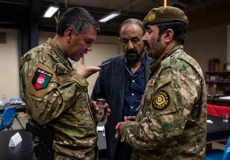 پیغام رسان محبوب در جنگ و صلح افغانستان چیست؟
