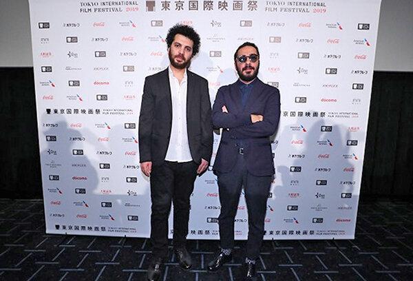 درخشش کارگردان و بازیگر متری شیش و نیم ، سه جایزه توکیو برای سینمای ایران