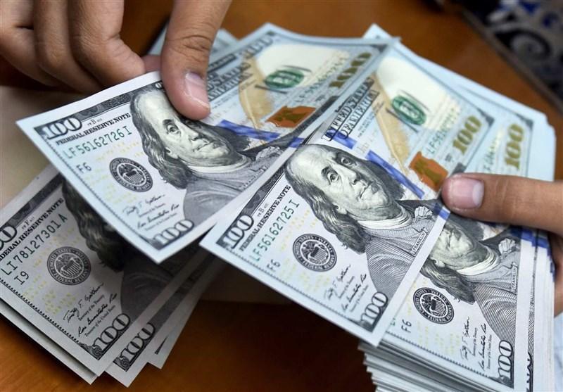 قیمت روز ارز های دولتی 98، 03، 26