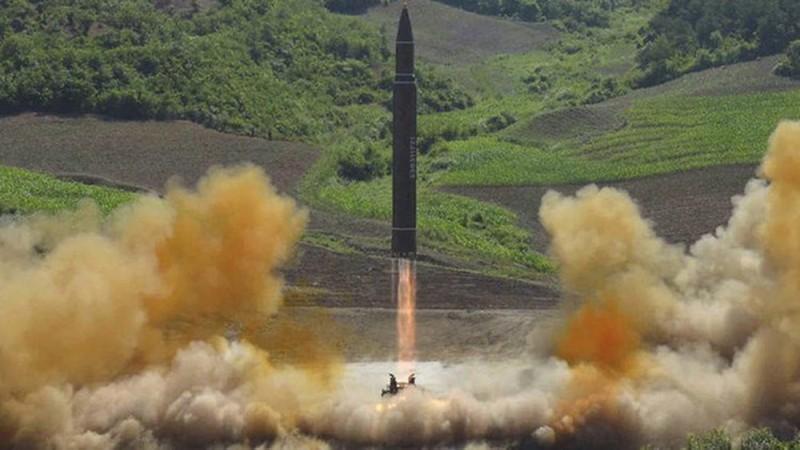 کره شمالی یک پایگاه موشکی مخفی با قابلیت انجام حمله اتمی دارد ، این پایگاه می تواند کره جنوبی، ژاپن و منطقه آمریکایی گوام را هدف قرار دهد