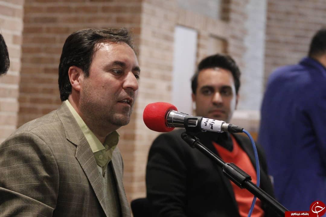 تلاش هیئت فوتبال کرمان برای تغییر ساختار و تنویر افکار عمومی