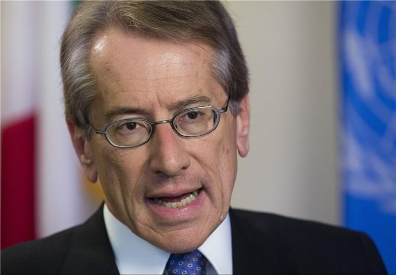نقض حقوق بشر عامل توقف لغو تحریم های هسته ای ایران شود