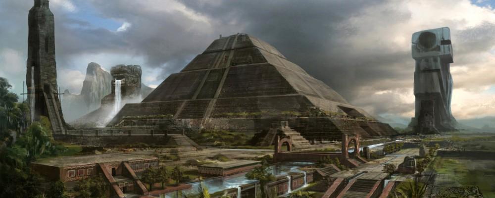 حقایقی حیرت آور از تمدن و فرهنگ قوم مایا