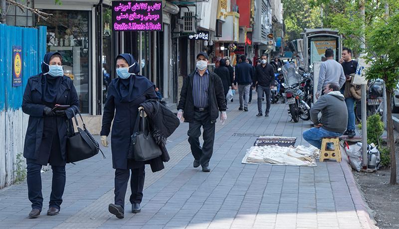 هشدار اورژانس تهران درباره افزایش بیماران بدحال کرونایی