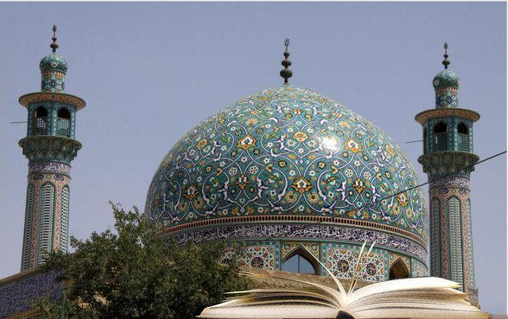 خبرنگاران تقویت کتابخانه های مساجد با روحیه مضاعف انقلابی محقق می گردد